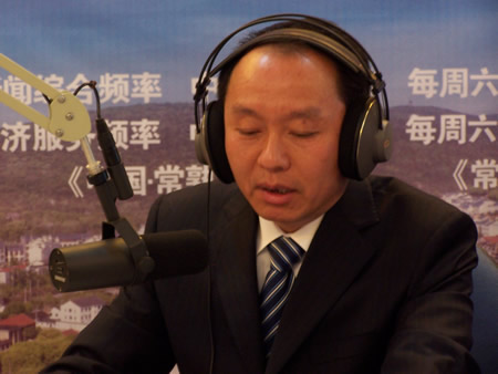 常熟日报(2008-03-10)