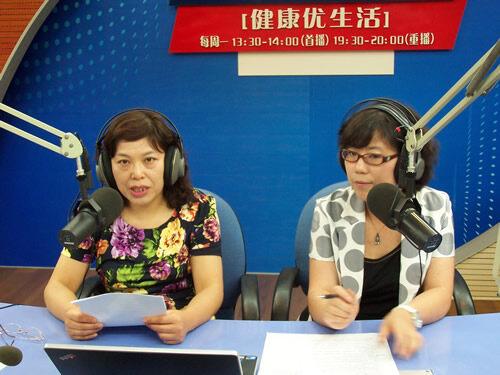 市一院副院长张红丹为您详述乳腺癌的预防与治疗(2013-06-17)