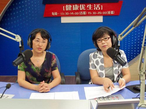 市中医院首席中医师熊秀萍为您详述:养生从养脾胃开始(2013-07-08)