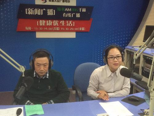 第一人民医院儿科主任柴建农谈新生儿的护理(2014-11-10)