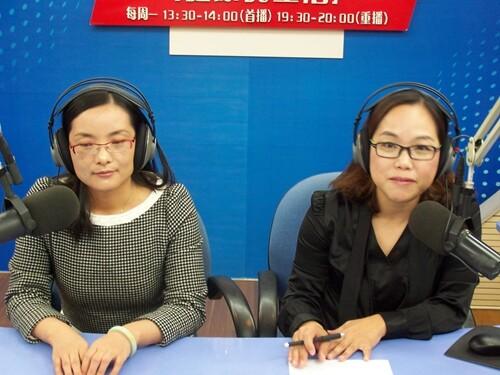常熟市第五人民医院主治医师李静谈灰指甲的防治(2014-12-15)