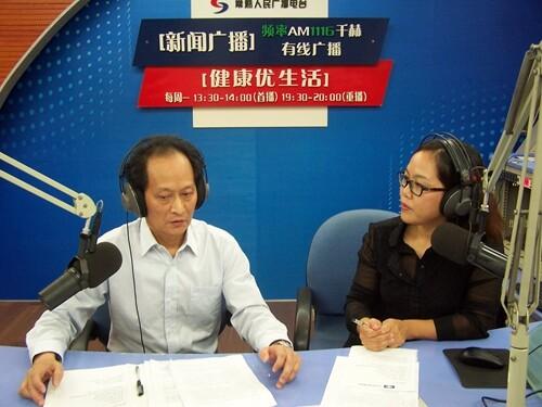 常熟市二院胸外科主任蒋治平谈肺癌的预防(2014-11-10)