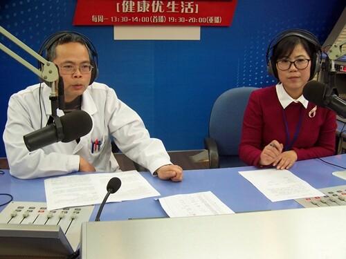 市二院呼吸内科主任赵云根为您讲解:老慢支的防治(2014-01-13)
