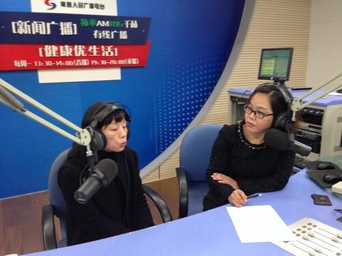 常熟市第三人民医院副主任医师谢年秀谈精神分裂症的治疗(2014-12-22)