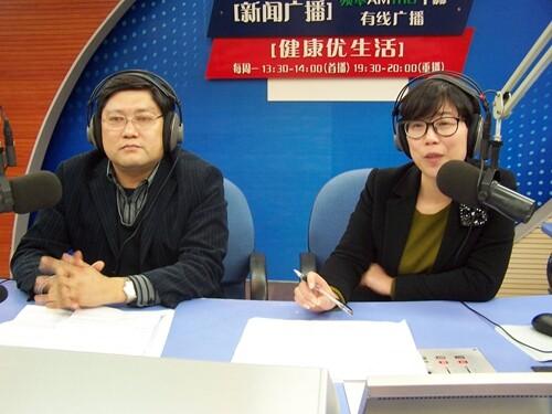 市中医院陈晓为您讲解:中西医结合糖尿病的治疗(2014-01-27)