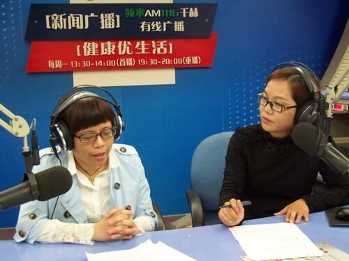 市一院周伟萍为大家讲解:妇科肿瘤的发现和预防(2014-04-21)