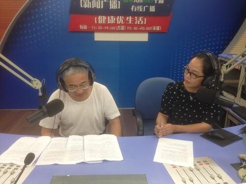 市中医院主任中医师张小龙谈膏方(2014-09-29)