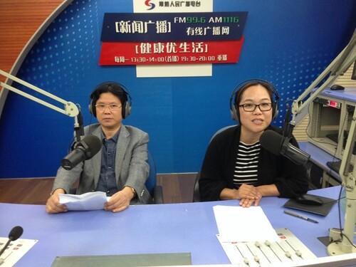 市二院心血管内科主任、主任医师周建龙谈预防高血压(2015-11-02)