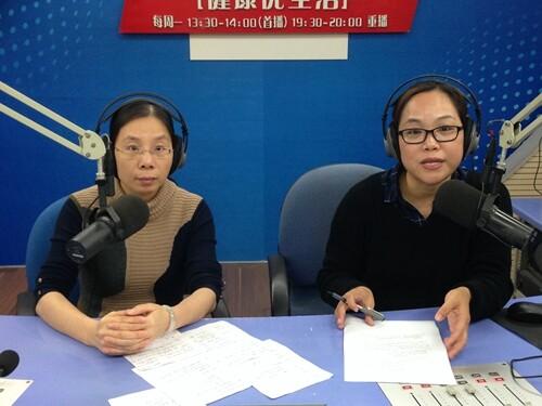 市一院心内科副主任医师、医学硕士曹东来谈心脏病的防治(2015-11-09)