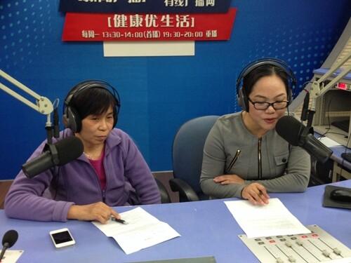 市二院妇产科主任、副主任医师赵雨花谈宫颈疾病的防治(2015-12-07)