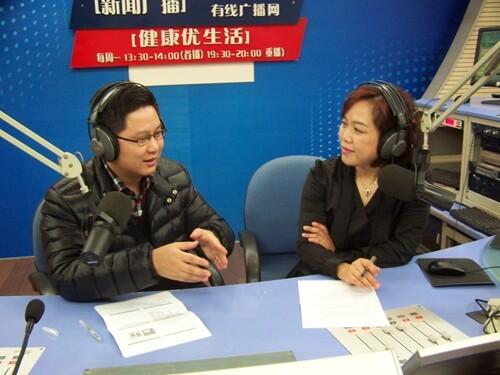 市三院副院长、精神科副主任医师杨忠谈双相抑郁症(2015-02-16)