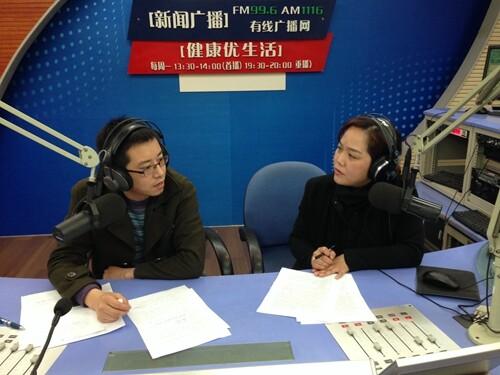 市二院耳鼻咽喉科副主任、副主任医师顾俊谈耳聋及防治(2015-03-09)