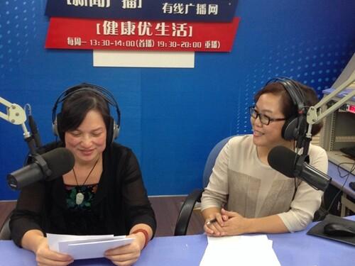 市一院妇产科副主任医师杨红谈子宫肌瘤(2015-07-13)