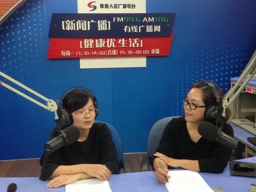 市五院皮肤科主治中医师仲亚平谈化妆品皮炎的预防(2015-09-28)
