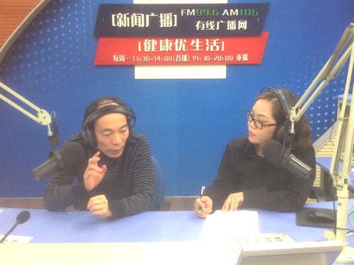 市二院肝胆外科主任陈惠康讲解胆道疾病预防和治疗(2016-01-25)