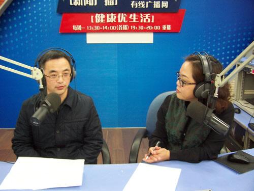 市中医院周育锋为大家介绍肾病(2016-02-15)