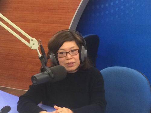 市一院外科主任医师张红丹介绍乳腺病问题(2016-02-22)