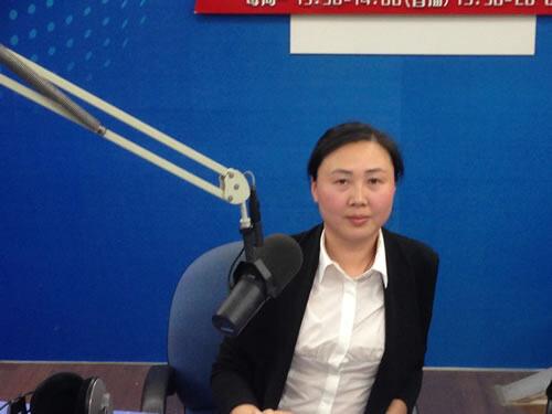市五院副主任医师何燕谈糖尿病的治疗原则(2016-06-20)
