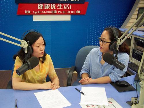 市一院主任医师朱晓研谈妇科病防治(2016-05-30)