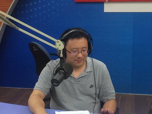 市二院介入放射科王健讲解介入治疗临床应用(2016-06-06)