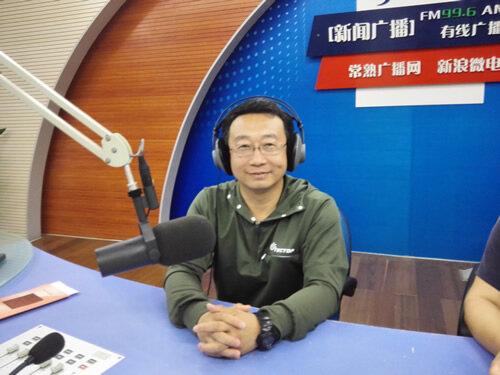 常熟市第五人民医院血液内科副主任医师张清峰(2016-08-17)
