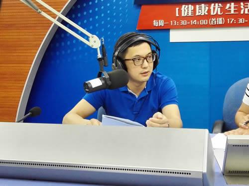 市二院手足外科副主任医师袁晓东讲解预防运动损伤(2016-08-17)