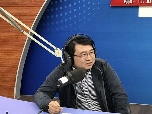 市二院血管肛肠外科章翊民讲解下肢静脉曲张(2016-11-14)
