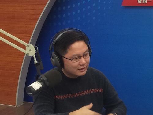 市三院精神科副主任医师杨忠讲解老年精神障碍问题(2016-11-28)
