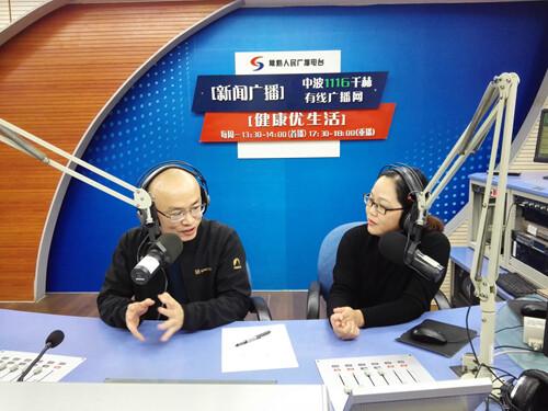 市一院内分泌科副主任医师陈正方介绍糖尿病(2016-12-05)