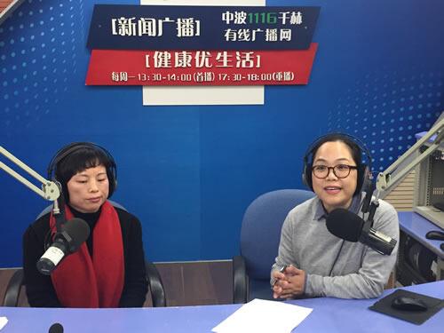 市三院副主任医师谢年秀谈精神分裂症治疗(2016-12-27)
