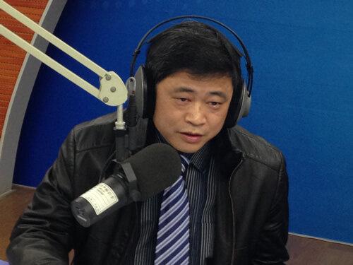 中医院周栋谈胃肠道肿瘤诊疗(2017-02-06)