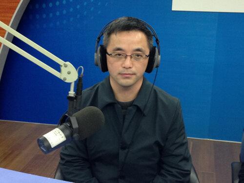 市中医院周育锋讲解中医治疗肾病(2017-03-06)