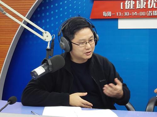 市三院副院长杨忠讲解失眠症的防治(2017-03-20)