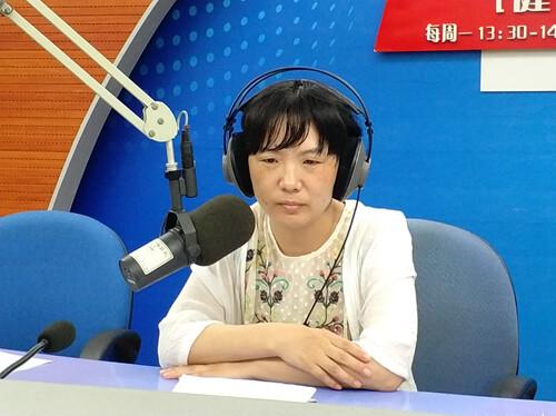 市五院儿科主任医师孙激扬谈咳嗽药水的选择(2017-07-03)