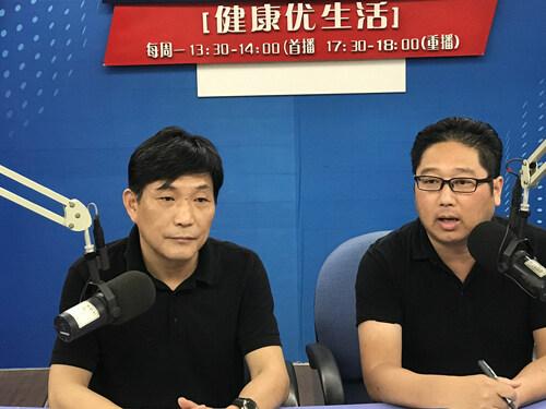市一院王竞,讲解男性前列腺常见问题。(2017-07-10)