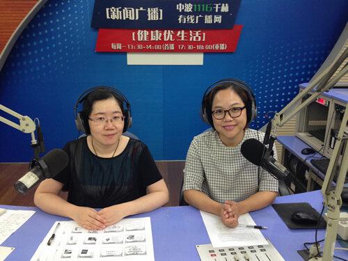 市中医院蔡奚梅讲解孕产妇保健(2017-08-14)