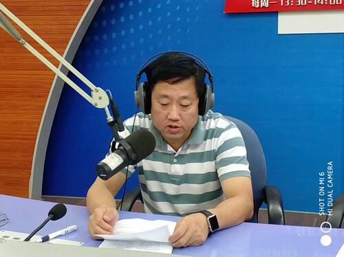 市二院临床脑科医学中心主任褚荣涛围绕大脑中的定时炸弹的预防讲解(2017-08-28)