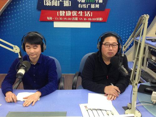 市一院骨科副主任医师陈兵乾讲解頚肩疼痛(2018-01-22)