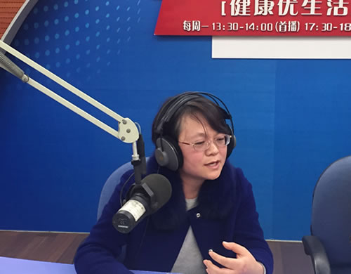市二院产科副主任张红梅介绍母乳喂养注意事项(2018-01-22)