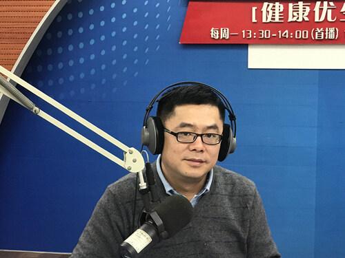 市中医院周晓峰介绍针尖下的精准手术——介入超声(2018-01-29)