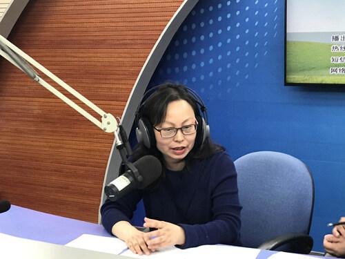 市二院内成翠娥主题讲解内镜检查(2018-06-20)