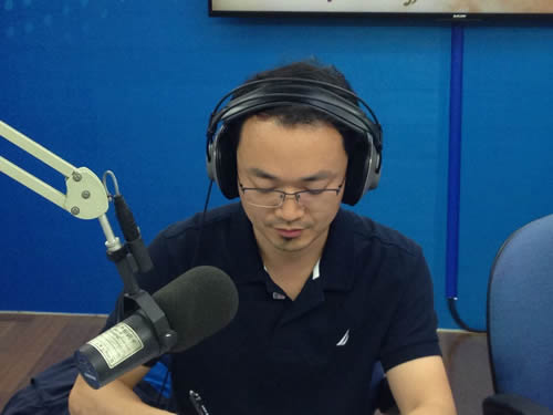 市一院神经内科刘志杨讲解脑梗死的预防和治疗(2018-05-28)