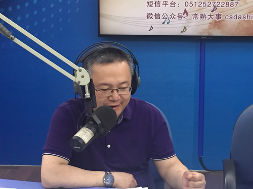 市一医范波围绕男性前列腺常见多发问题作专题介绍(2018-06-27)