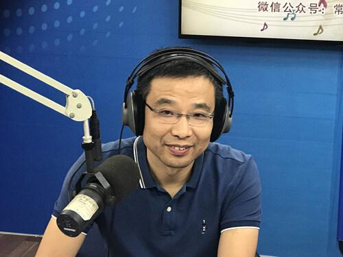 市二院血姚建新主讲淋巴瘤的防治(2018-09-03)