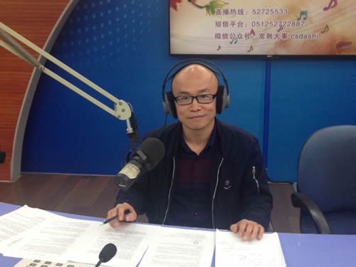 市一院陈正方介绍糖尿病的相关知识(2018-11-12)