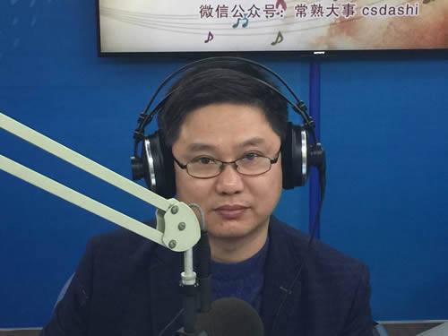 市三院副院长杨忠讲解健康睡眠(2019-03-25)