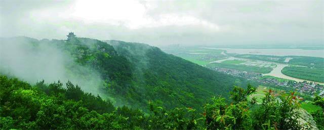 虞山风景区