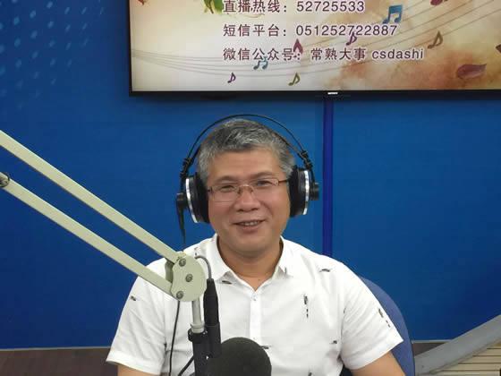 市中医院张建忠讲解冬病夏治(2019-06-24)