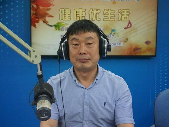 上海交大附属第九人民医院刘玉杉讲解前列腺增生(2019-07-01)