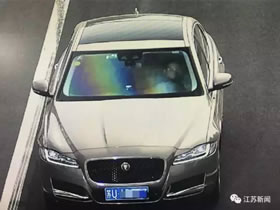 驚呆!十歲男孩偷偷開車,高速行車250公里!高中生一張紙條,碰車卻受表揚